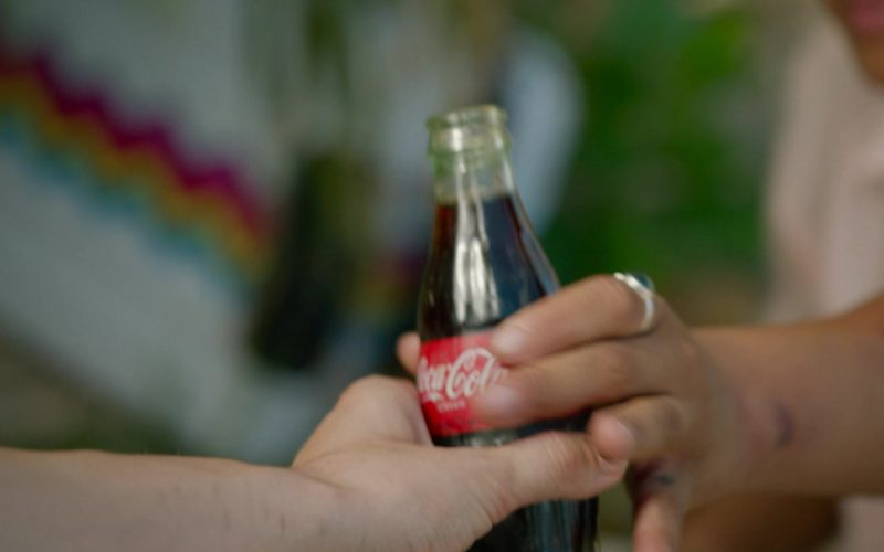 Coca-Cola in Sweetheart (2)