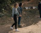 Converse High Tops Worn by Liana Liberato as McKenna Brady in Light as a Feather (1)