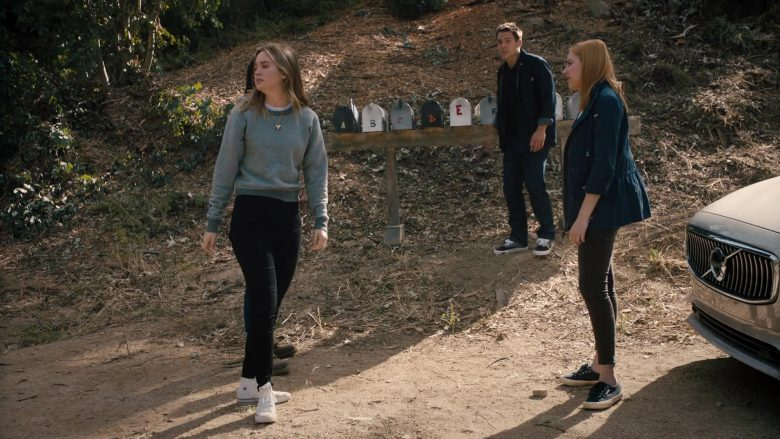 Converse High Tops Worn by Liana Liberato as McKenna Brady in Light as a Feather (3)