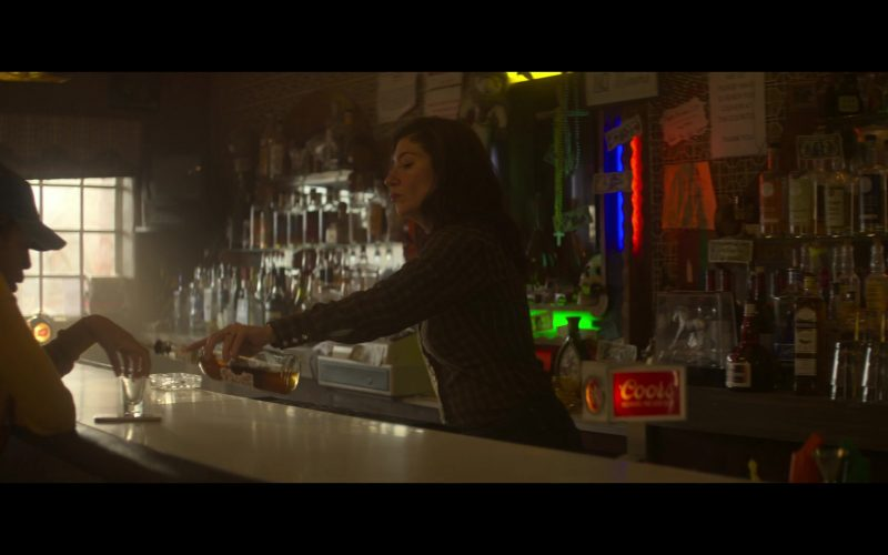 Coors Beer in Rattlesnake (2019)