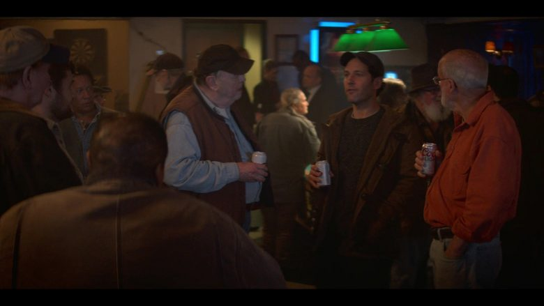 """Coors Light Beer in Living with Yourself Season 1 Episode 6 """"Neighbors and Friends"""" (2019) - TV Show Product Placement"""