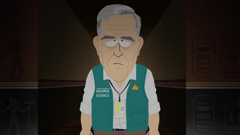 Denver Museum of Nature & Science in South Park Season 23 Episode 5 (2)