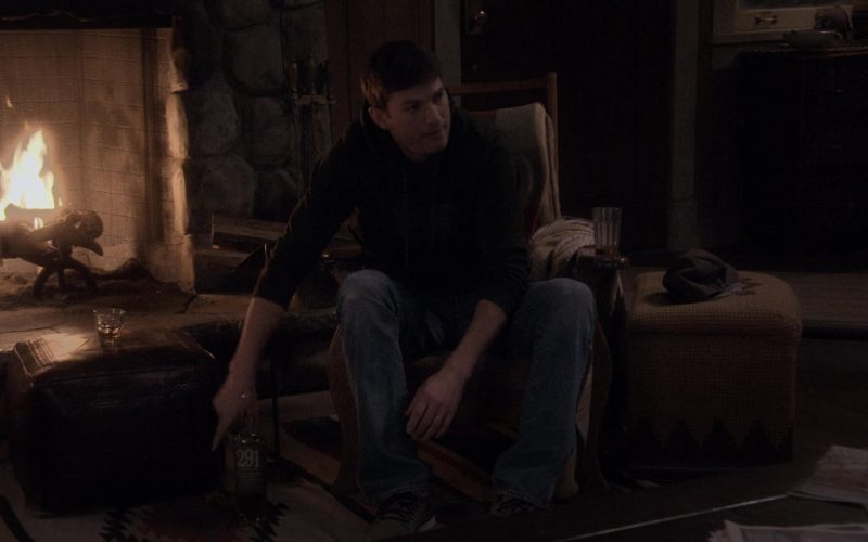Distillery 291 Whiskey Enjoyed by Ashton Kutcher as Colt Reagan Bennett in The Ranch Season 4 Episode 9 (1)