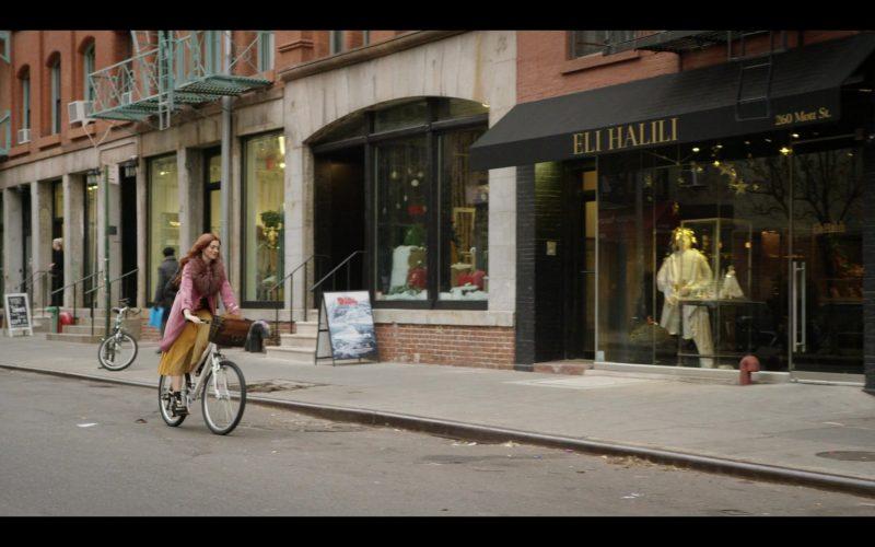 Eli Halili Jewelry Store in Modern Love Season 1 Episode 3 (1)