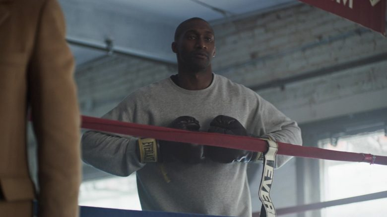 Everlast Boxing Gloves in Godfather of Harlem Season 1 Episode 4