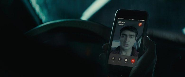 FaceTime & Verizon in Stuber (2)