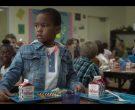 Farmland Milk Enjoyed by Ja'Siah Young as Dion Warren in Raising Dion (2)