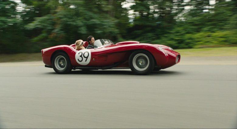 Ferrari Retro Sports Car Used by Milo Ventimiglia as Denny Swift in The Art of Racing in the Rain (16)