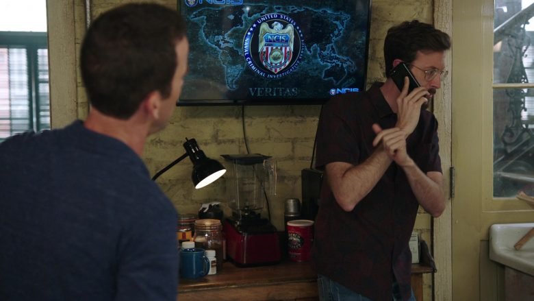 French Market Coffee in NCIS New Orleans Season 6 Episode 3 (1)