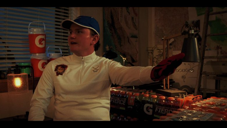 "Gatorade Drinks in Daybreak Season 1 Episode 6 ""5318008"" (2019) TV Show"