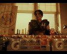 Gatorade Drinks in Daybreak Season 1 Episode 6 (7)