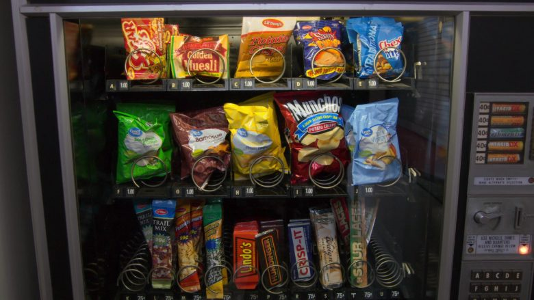 Great Value Chips, Chex Mix, Munchos in Insatiable