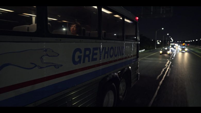 Greyhound Bus in Wu-Tang An American Saga Season 1 Episode 10 (2)