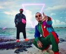 Gucci Jacket and Pants Outfit Worn by J Balvin in RITMO by T...