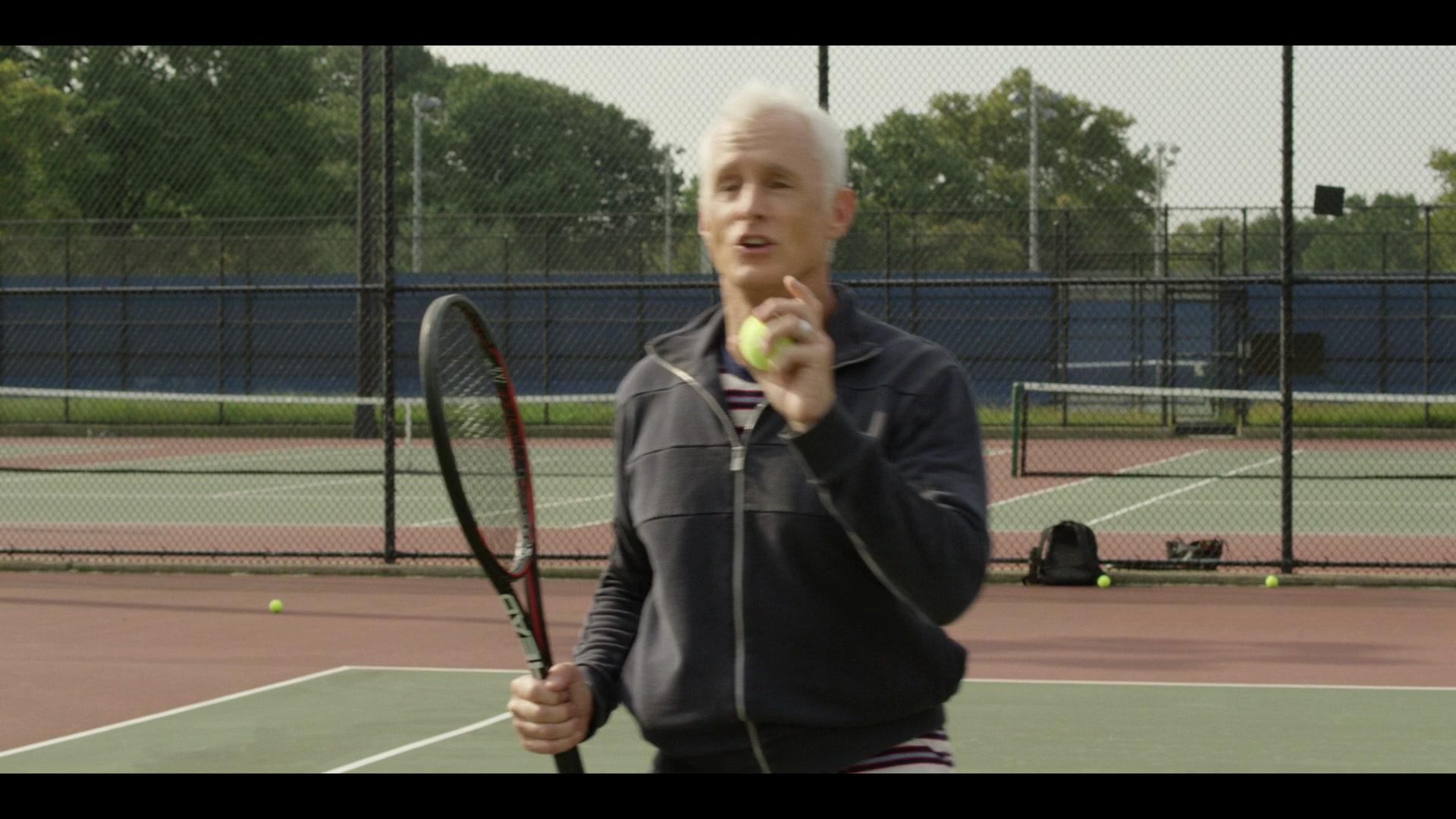HEAD Tennis Racquet Used by John Slattery as Dennis in