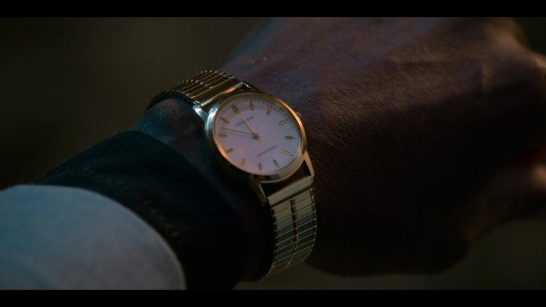 Hamilton Watch Worn by Eddie Murphy as Rudy Ray Moore in Dolemite Is My Name (2019)