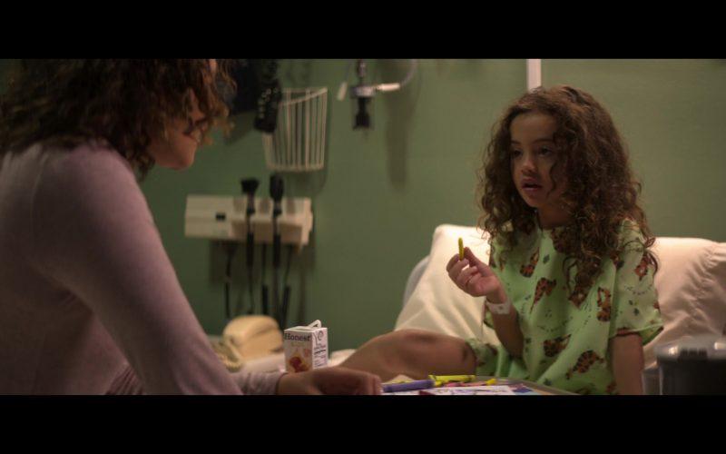 Honest Kids Juice Enjoyed by Apollonia Pratt in Rattlesnake (1)