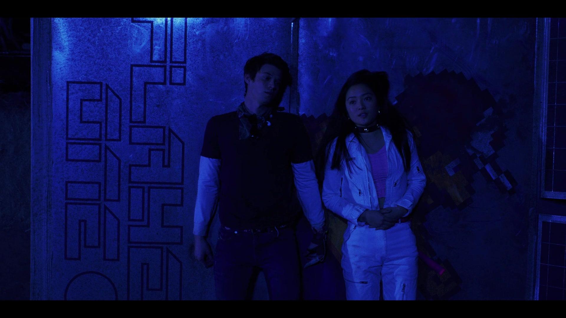 I Am Gia Jacket Worn By Chelsea Zhang As Kj In Daybreak Season 1 Episode 6 5318008 2019 People who liked chelsea zhang's feet, also liked i am gia jacket worn by chelsea zhang