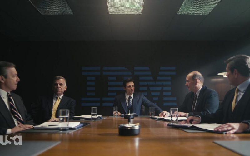 IBM Office in Mr. Robot Season 4 Episode 3 403 Forbidden (1)