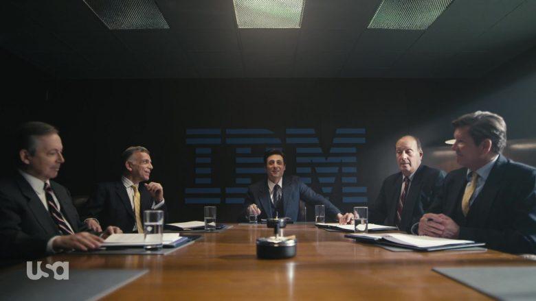 IBM Office in Mr. Robot Season 4 Episode 3 403 Forbidden (2)
