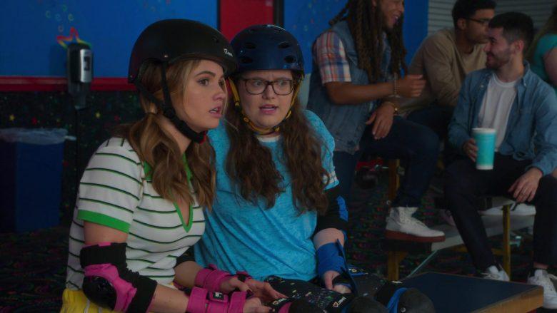 JBM Gear in Insatiable Season 2 Episode 4 Poison Patty (1)