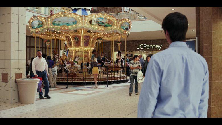 JCPenney Store in Daybreak Season 1 Episode 2 Schmuck Bait!