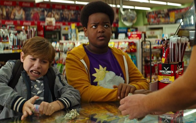 Jack Link's Beef Jerky in Good Boys