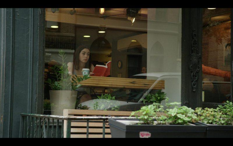 Joe Coffee Shop in Modern Love Season 1 Episode 1