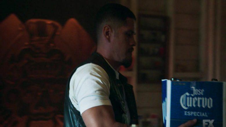 Jose Cuervo Tequila in Mayans M.C. Season 2 Episode 6 Muluc (1)