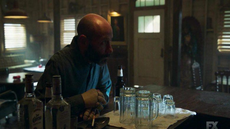 Jose Cuervo Tequila in Mayans M.C. Season 2 Episode 6 Muluc (2)