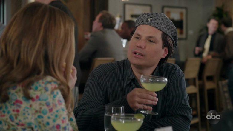 Kangol Hat in Bless This Mess Season 2, Episode 3 Omaha (1)
