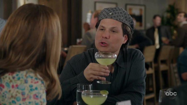 Kangol Hat in Bless This Mess Season 2, Episode 3 Omaha (2)