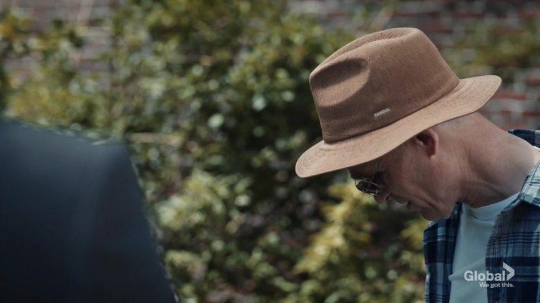 Kangol Hat in Madam Secretary (3)