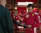 Kaspersky Lab, Puma, Ferrari, Shell, UPS in The Art of Racin...