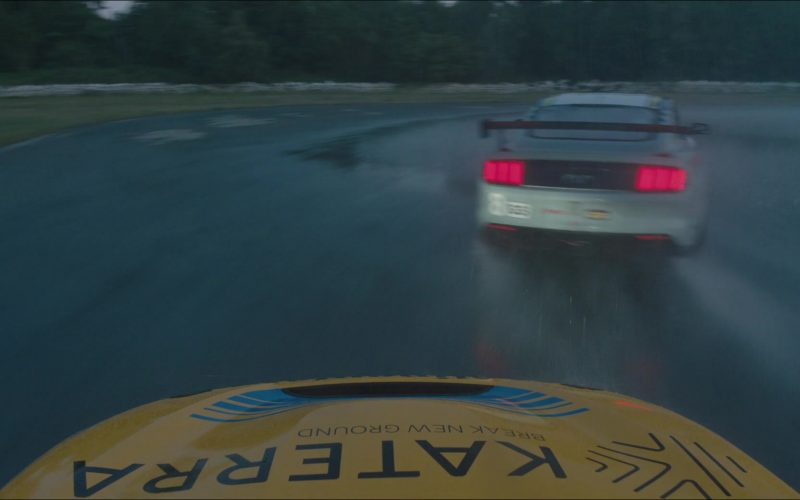 Katerra in The Art of Racing in the Rain (2019)