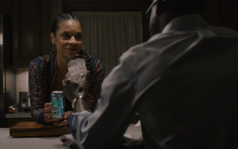 LaCroix Sparkling Water Enjoyed by Susan Kelechi Watson as Beth Pearson in This Is Us Season 4 Episode 5 (3)