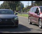 Lexus Car Used by Alan Arkin as Norman Newlander in The Kominsky Method Season 2 Episode 6 Chapter 14 (4)