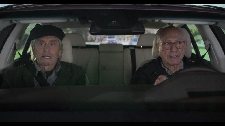 Lexus Car Used by Alan Arkin as Norman Newlander in The Kominsky Method Season 2 Episode 6 Chapter 14 (6)