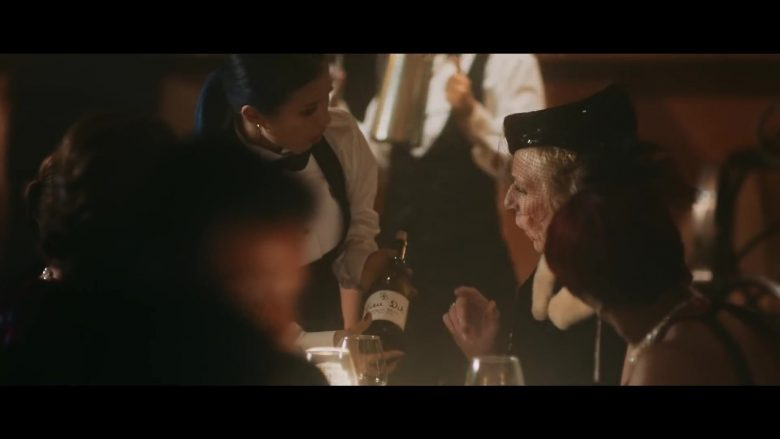 Lieu Dit Wine in Good Thing by Zedd & Kehlani (1)