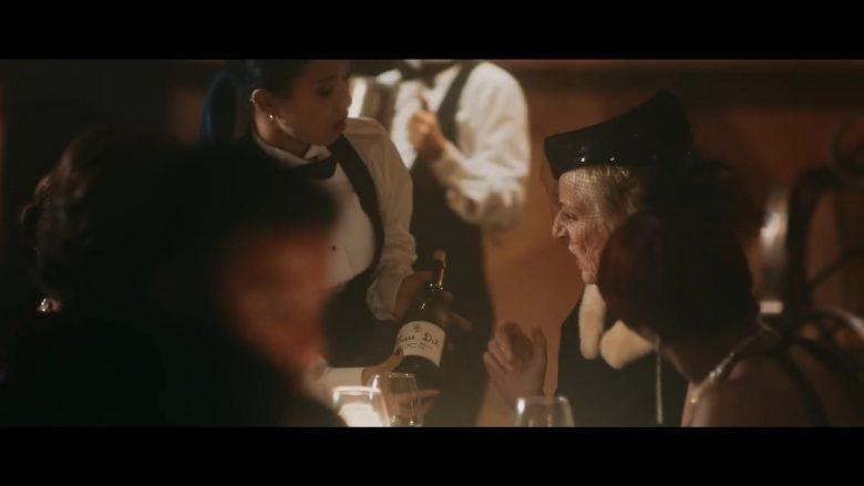 Lieu Dit Wine in Good Thing by Zedd & Kehlani (2)