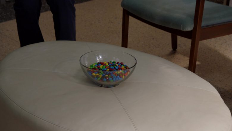 M&M'S Candies in Chicago Fire Season 8 Episode 6 What Went Wrong (2019)