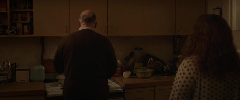 Maxwell House Coffee in The Kitchen (2019)