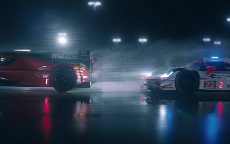 Mazda in The Art of Racing in the Rain (2019)