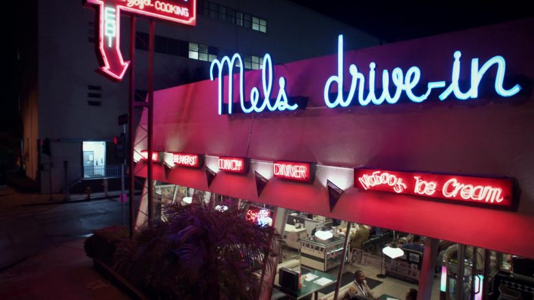 Mel's Drive-In Restaurant in All Rise Season 1 Episode 3 (4)