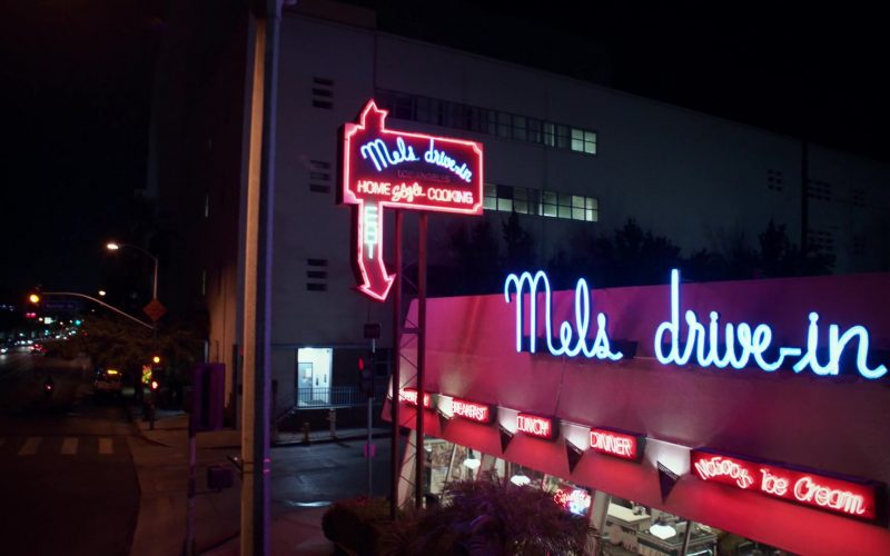 Mel's Drive-In Restaurant in All Rise Season 1 Episode 3 (5)
