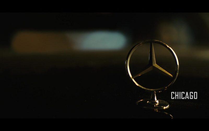 Mercedes-Benz Car in Titans – Season 2 Episode 5 Deathstroke