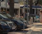 Mercedes-Benz S-Class Full-Sized Luxury Flagship Vehicles in Succession (2)