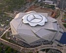 Mercedes-Benz Stadium in Ballers Season 5 Episode 8 Players Only (2)