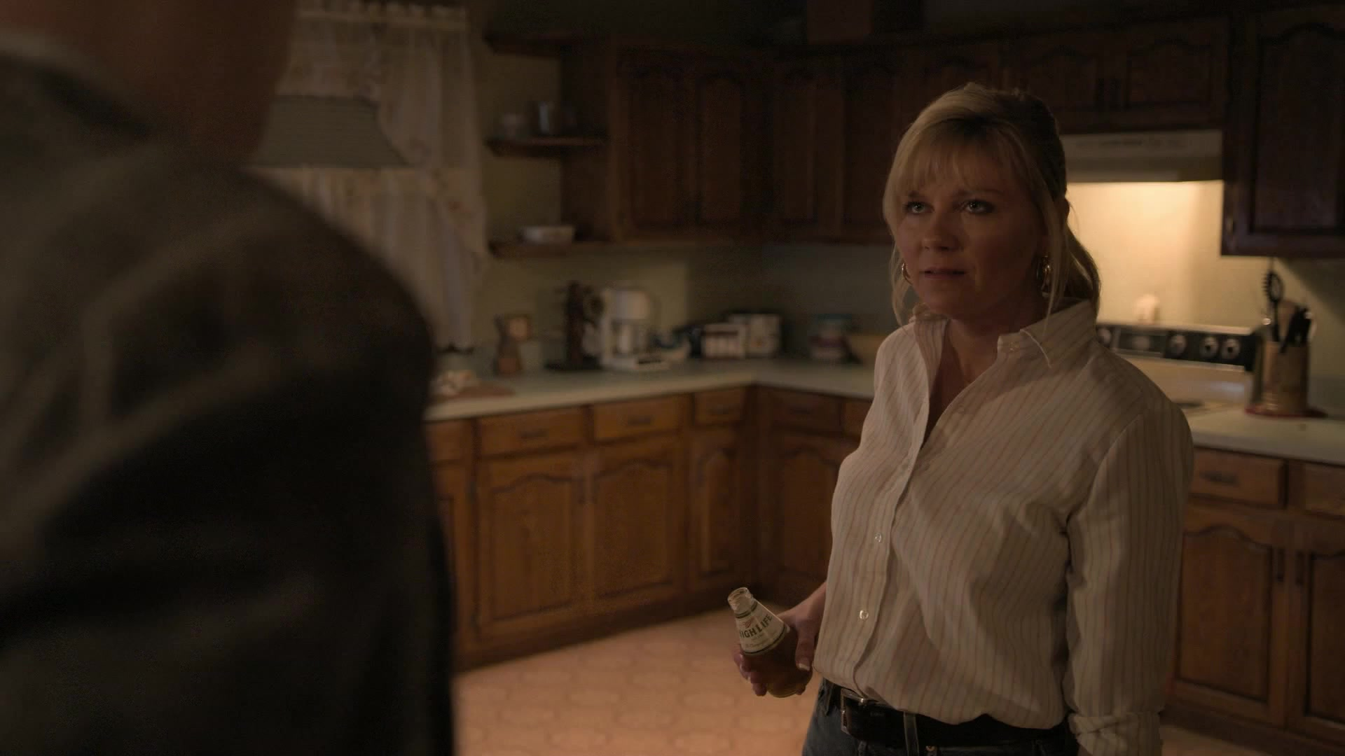 On Becoming a God in Central Florida review: Kirsten Dunst