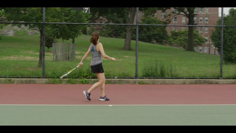 NB Sneakers Worn by Tina Fey as Sarah in Modern Love Season 1 Episode 4 (2)